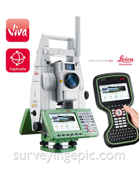 leica sale leica viva ts16 power search r500 total station