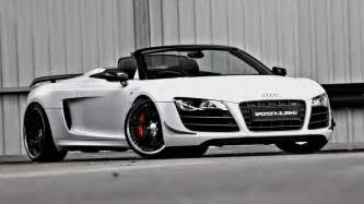 Audi Spyder R8 Audi R8 Spyder 2016 Wallpapers Wallpaper Cave