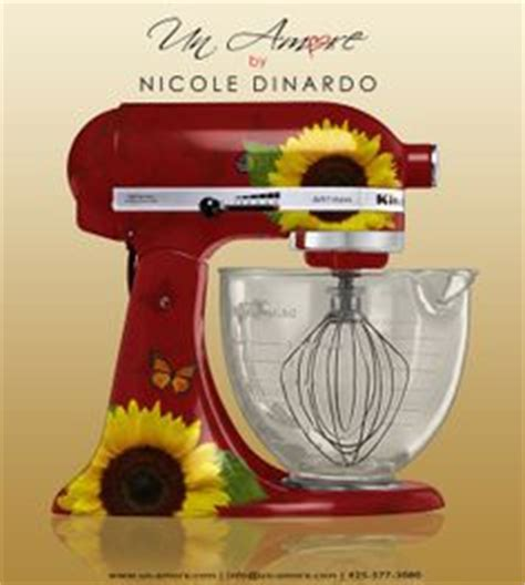 Kitchen Aid Decals on Pinterest   Decals, Kitchen Mixer