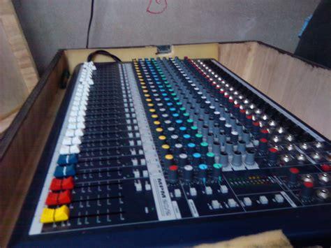 Mixer Soundcraft Mpm 24 soundcraft mpm20 image 233979 audiofanzine