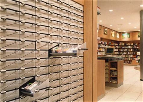 Pharmacy Drawers by Pharmacy Drawer Systems