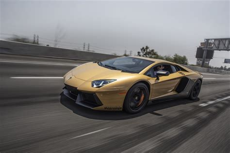 Orange County Lamborghini Lamborghini Aventador Lp700 4 By Ted7 Automotive