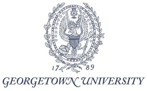 Georgetown Mba Vs Tepper Mba by Georgetown Hoyas Logo Wallpaper Wallpapersafari