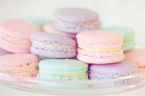 girly macaron wallpaper cute girly hipster macaroons pale image 3765197 by