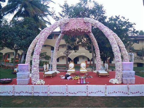 2 Story House Mandap Decorations Wedding Mandap Mandap Flower