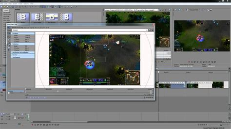 video tutorial video editing video game recording and editing tutorial youtube