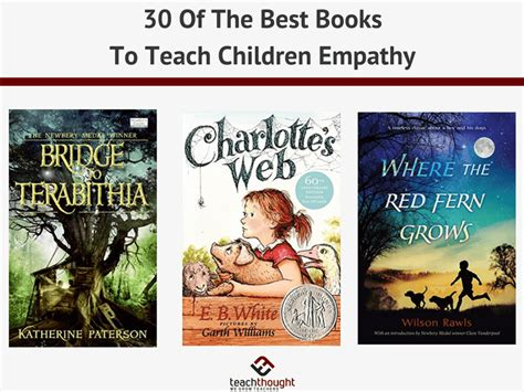 picture books that teach empathy 30 of the best books to teach children empathy