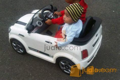 Mobil Mainan Pakai Accu mobil mobilan anak di cas jualo