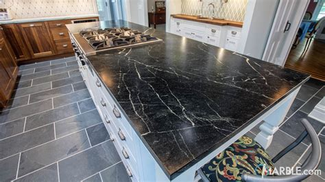 Soapstone Countertops by Soapstone Countertops Pros And Cons Marble