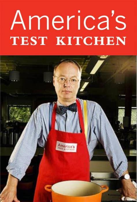 watch america s test kitchen