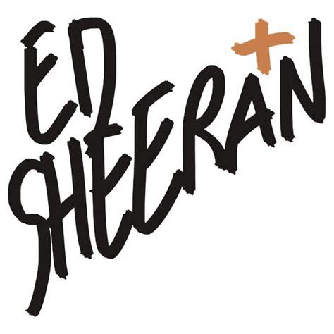 ed sheeran logo ed sheeran t shirt heat transfer our funny t shirt iron on