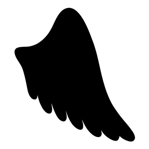angel wing pictures clip art 64
