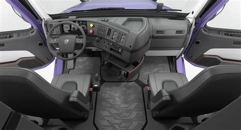 Volvo Truck 2019 Interior by Volvo Vnl 2019 1 31 1 32 Truck Mod Ets2 Mod
