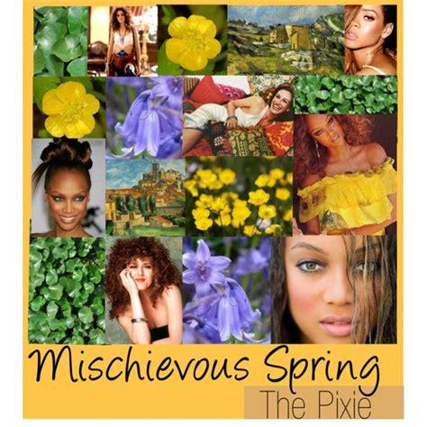 Zyla Pixie Spring Artists | 83 best zyla archetypes mischievous spring the pixie
