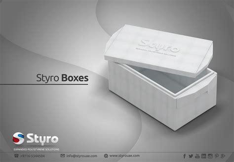 Styrofoam Box Manufacturer in UAE   Dubai, Sharjah, Ajman