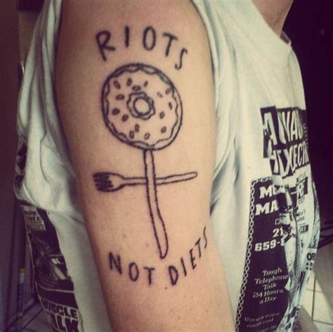 tattoo equipment cyprus these badass feminist tattoos are the perfect accessory