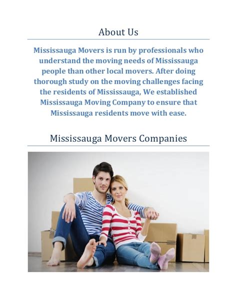 Lu Moving mississauga movers local moving services