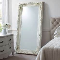 carved floor standing mirror by primrose plum notonthehighstreet com