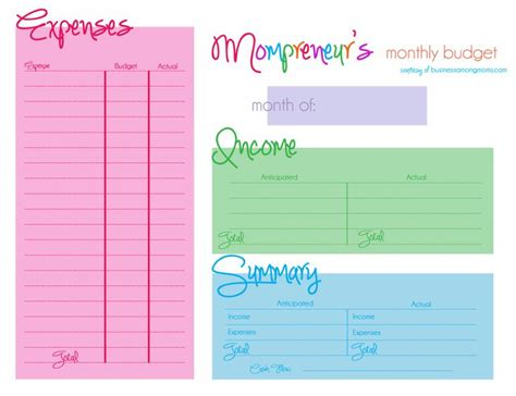 How To Learn Spreadsheets For Free by 25 Best Ideas About Weekly Budget Template On