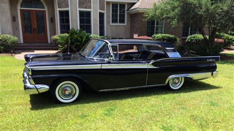 1959 Ford Fairlane by 1959 Ford Fairlane 500 Galaxie K90 1 Kissimmee 2017