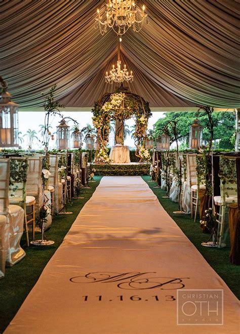 outdoor tented weddings nj best 25 wedding ceremony marquee ideas on simple wedding decorations garden