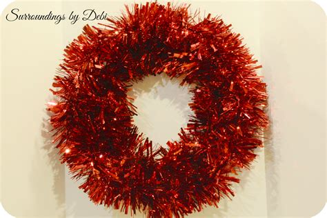 diy ho ho ho wreath a whimsical christmas addition