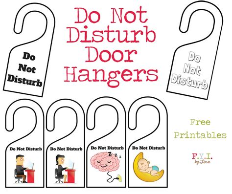 do not disturb door hanger template free printable door printable door hanger template quot quot sc quot 1 quot st