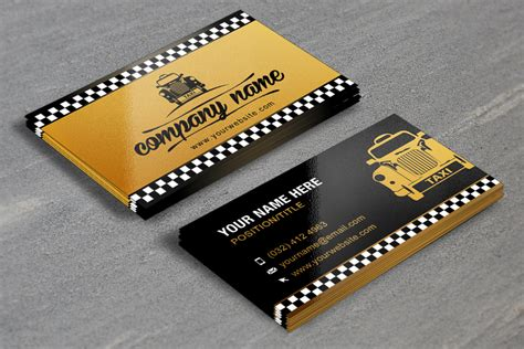 taxi name card template 13 taxi sign psd images taxi sign taxi business card