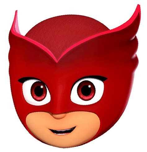 free pj mask clipart clipartmansion