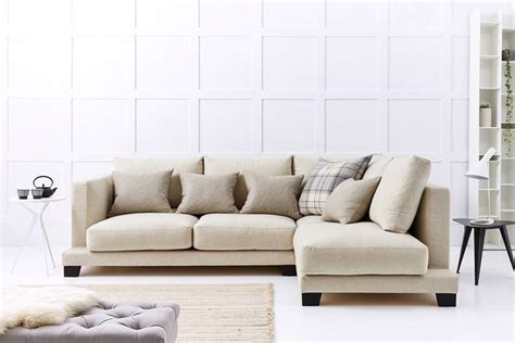 modern sofa corner grace chaise corner sofa by love your home