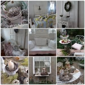 shabby dekoration ambiance jardin magnifique d 233 co shabby chic de