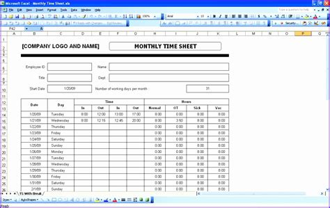 timesheet schedule template 14 free excel employee schedule template exceltemplates
