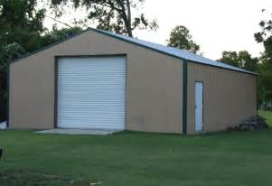 Home Shop Buildings by Metal Buildings Into Homes