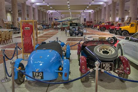 Car Types In Qatar by Photo 1222 19 Vintage Type 48 Corsa Spyder And Other