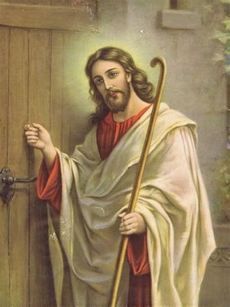 imagenes catolicas de jesus tocando la puerta im 225 genes de jes 250 s llamando a la puerta imagenes de jesus