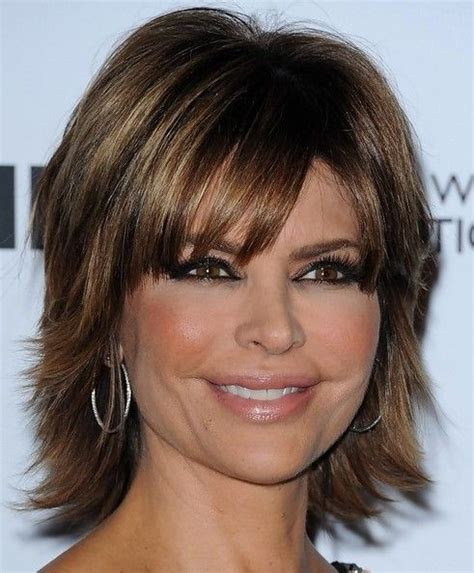 what are the colors in lisa rinnas hair 66 best lisa rinna hairstyle images on pinterest hair