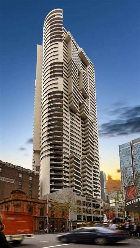 meriton appartments sydney meriton serviced apartments kent street sydney see