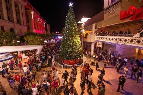 city of perth s festival of christmas 2016 perth