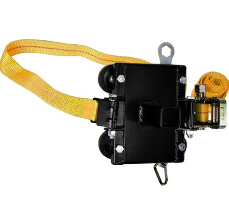 boat winch pole tree pole mount portable winch mounting accessories