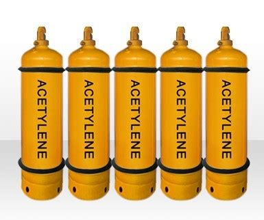 china high purity steel cylinder dissolved acetylene gas china c2h2 ethyne acetylene gas arian gas