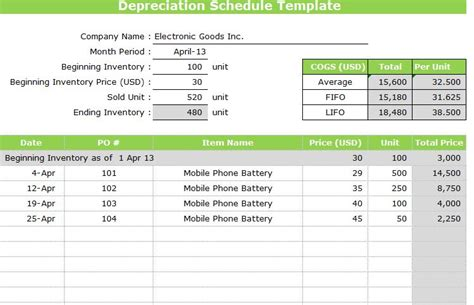 schedule excel template instathreds co