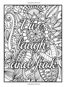 coloring book for adults curse words 454 best vulgar coloring pages images on