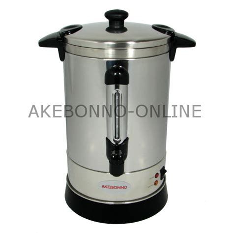 Coffee Maker Akebonno coffee tea maker