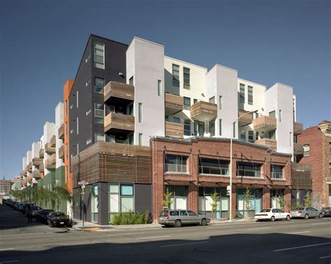 david baker architects south of market leed certified
