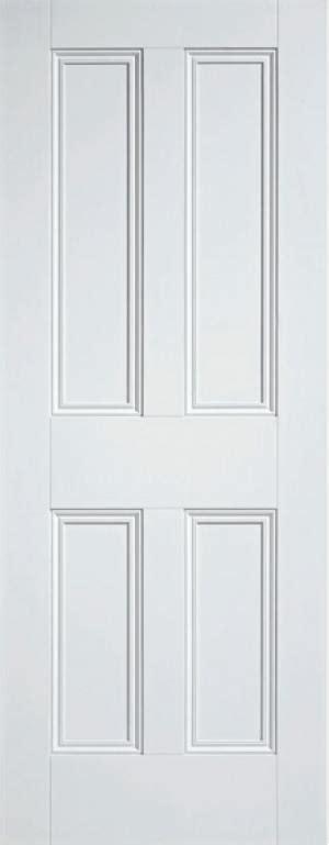 Solid Wood Interior Doors White Primed Door White Primed Shaker 4 Panel Door Sc 1 St Leader Doors