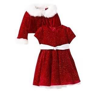 Christmas Dress Bonnie Jean » Ideas Home Design