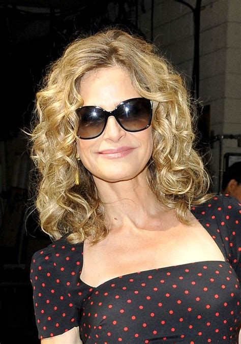 haircuts for blonde thick hair celebrity medium blonde curly hairstyle for thick hair