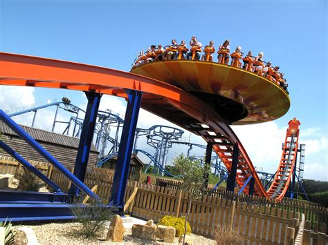 paultons park paultons family theme park reviews glassdoor co uk