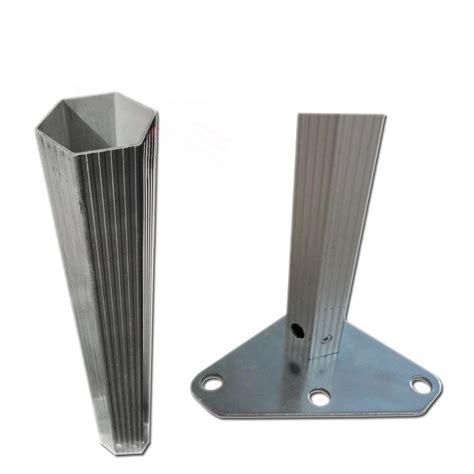gazebo alluminio pieghevole gazebo pieghevole 4x4 alluminio 40mm con teli laterali