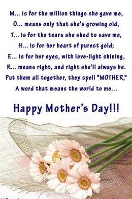 8 Great Quotes For Mothers Day by Wallpaper Free Happy S Day Quotes And